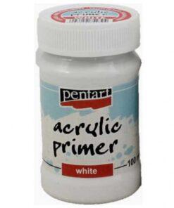 Grund acrilic - 100 ml - Acylic Primer
