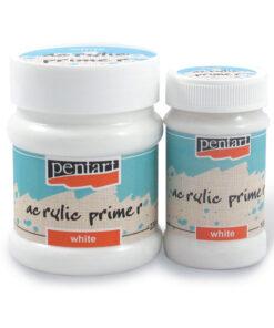 Grund acrilic - Pentart - 230 ml
