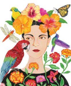 Servetel La Dolorosa Frida