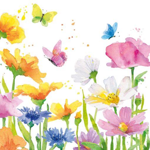 Servetel happy spring