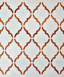 Șablon – Morocco Pattern – 30×30 cm