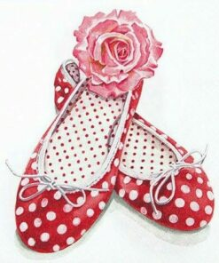 Șervețel Alice s shoes