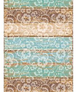 Hârtie decoupage - Wood Lace 3