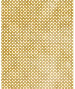 Hârtie decoupage buline - Peas 11