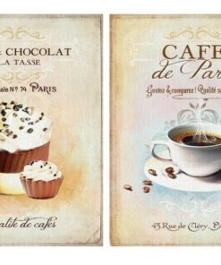 Hârtie decoupage prăjituri Sweets 5 - A4.