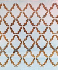 Sablon – Morocco Pattern 2 – 30×30 cm