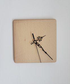 Ceas pentru decorat cu mecanism