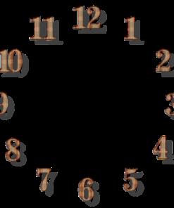 Confecționare ceasuri