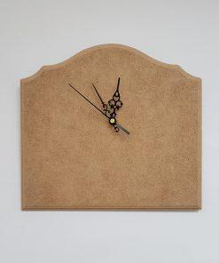 Ceas pentru decorat cu mecanism inclus
