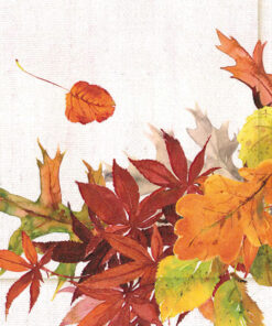 Servetel Golden Autumn 33x33 cm