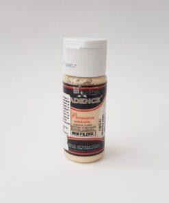 Vopsea acrilică - ivory - CADENCE - 25 ml
