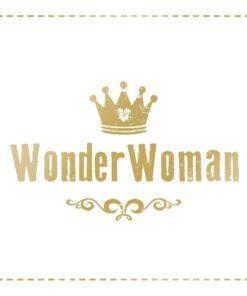 Servetel - Wonder Woman - 33x33 cm