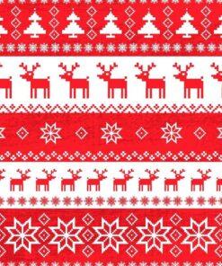 Servetel - Magic Christmas - 33x33 cm