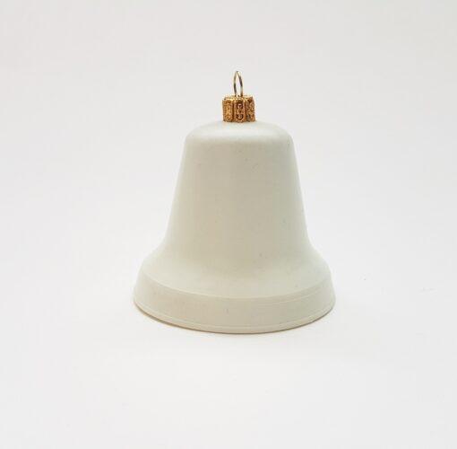 Clopotel - decoratiune crăciun - 7 cm