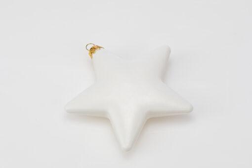 Stea - decorațiune Crăciun - 11 cm