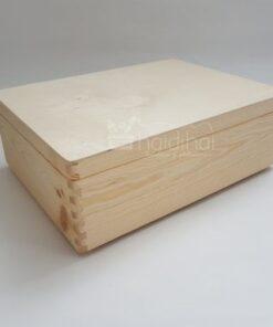 Cutie-cufar-din-lemn-haidihai - hSD140BA