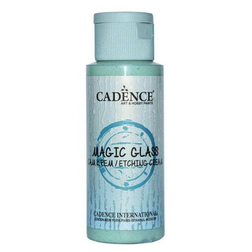 Soluție pentru șablare pe sticlă - 59 ml
