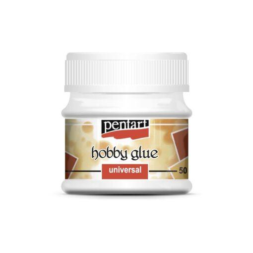 Adeziv hobby universal - 50 ml - Pentart