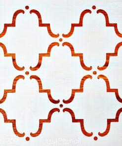 Șablon – Morocco Pattern 6036D – 30×30 cm