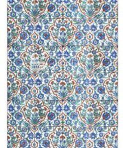 Hârtie decoupage - Tiles 13 - A4