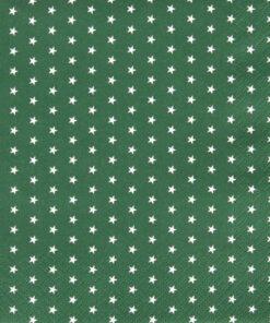 Șervețel – Mini Stars Green – 33×33 cm