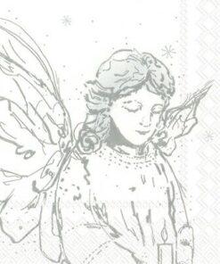 Șervețel - Like An Angel - 33x33