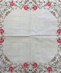 Șervețel – Cross Stitch Frame – 33×33 cm 2