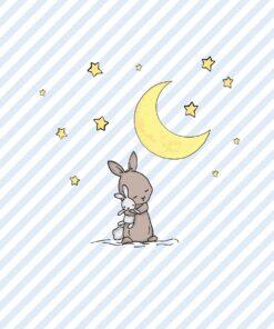 Șervețel - Good Night Louise - 33x33 cm