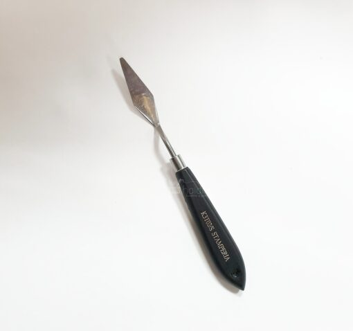 Spatula - spaclu pentru pictura pastă de structură