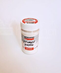 Primer paste - 100 ml, white