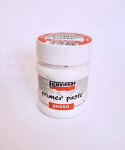 Primer paste - 230 ml, white