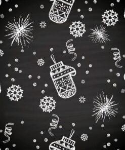 Șervețel - Merry Christmas Cap - 33x33 cm
