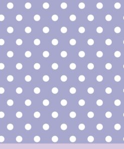 Șervețel - Lavender Dots II - 33x33 cm