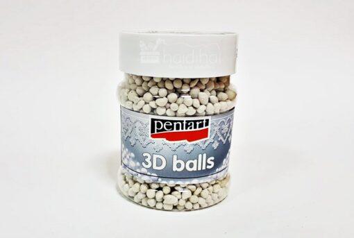 Granule mari - 3D - 230 ml