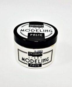 Pastă de modelat light - 150 ml