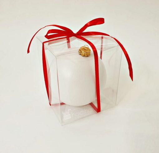 Cutie - ambalaj - cadou - 12x13 cm
