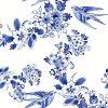 Șervețel Decoupage - Blue Bird - 33x33 cm
