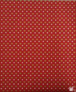 Șervețel - Mini Patterns Red - 33x33 cm