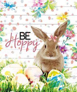 Șervețel Decoupage - Be Happy - 33x33 cm