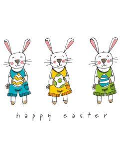Șervețel Decoupage - Easter Fun - 33x33 cm