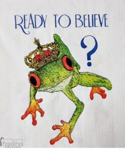 Șervețel - Ready To Believe - 33x33 cm