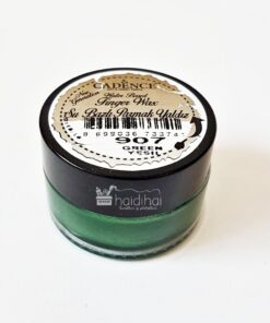 Patina Verde - CADENCE - 20 ML