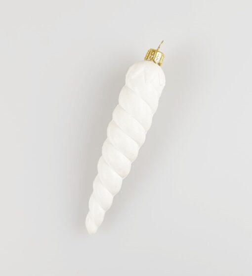 Spirala - decorațiune Crăciun - 10 cm 1
