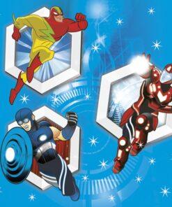 Șervețel - Super Heroes - 33x33 cm