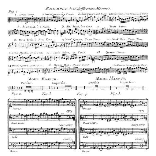 Șervețel - Adagio white - 33x33 cm 1