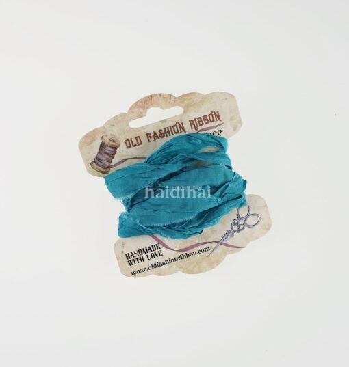 Panglică bobină - Turquoise Sea - 1.2 m 1